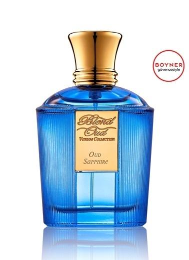 Blend Blend Oud Voyage Collection Oud Sapphire Edp 60 ml Parfüm Renksiz